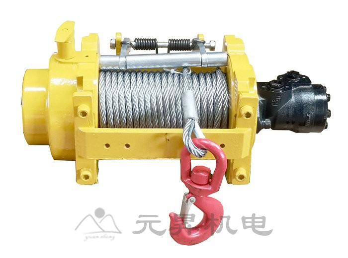 YJP-050型液压绞盘