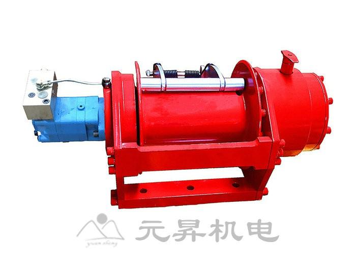YJP-068型液压绞盘