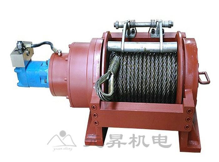 YJP-150型液压绞盘