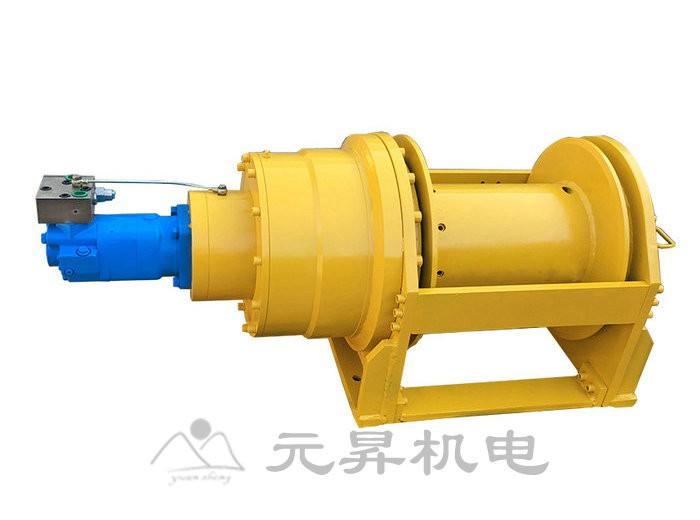 YJP-200型液压绞盘