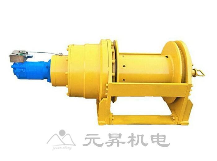 YJP-250型液压绞盘