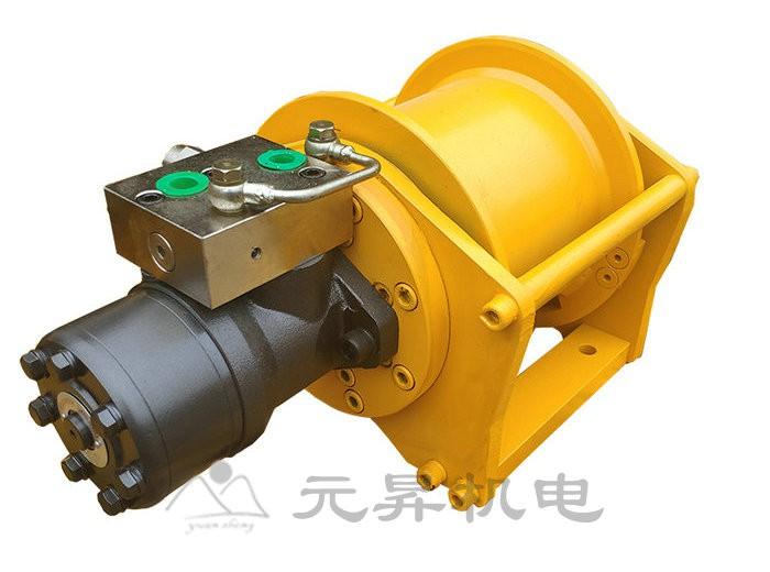 YS-1.0型液压绞车