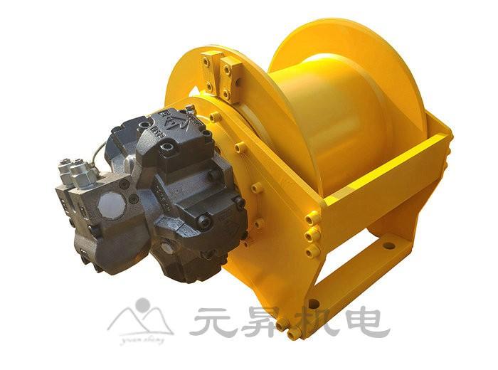 YS-4.0型液压卷扬机